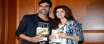 Top 4 Quirky quotes that prove Twinkle Khanna is the sassiest Queen on the Internet 1
