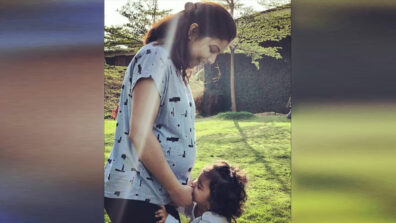 Tu Mera Hero fame Pooja Sharma pregnant with second child