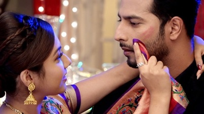 Tujhse Hai Raabta: Kalyani and Malhar's cute moments that melt our hearts 2