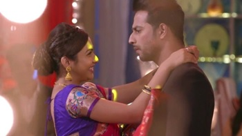 Tujhse Hai Raabta: Kalyani and Malhar's cute moments that melt our hearts 3