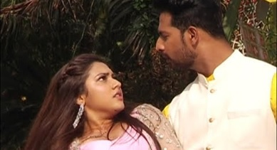 Tujhse Hai Raabta: Kalyani and Malhar's cute moments that melt our hearts 6