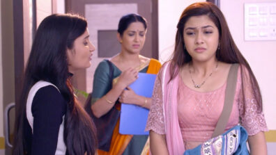 Tujhse Hai Raabta: Kalyani struggles to reach the court