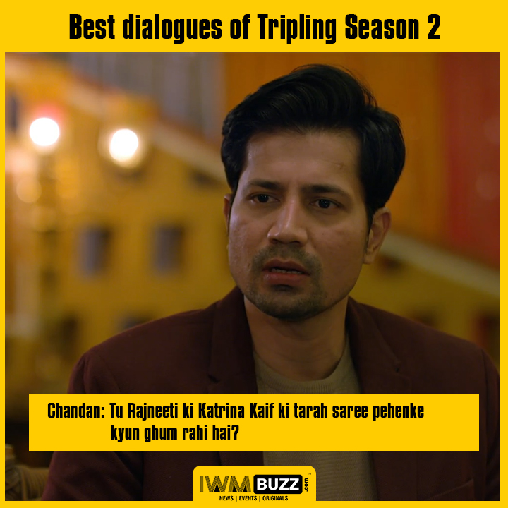 TVF Tripling: Best dialogues of season 2 1