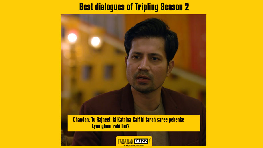 TVF Tripling: Best dialogues of season 2 7