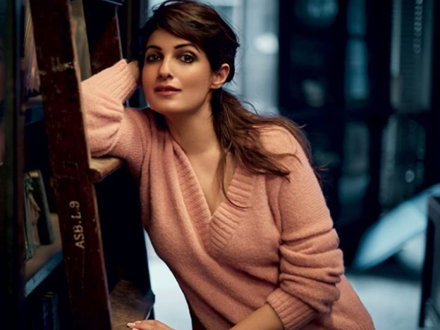 Twinkle Khanna: Unapologetic And Unabashed, A Woman Of Wit & Humor 3