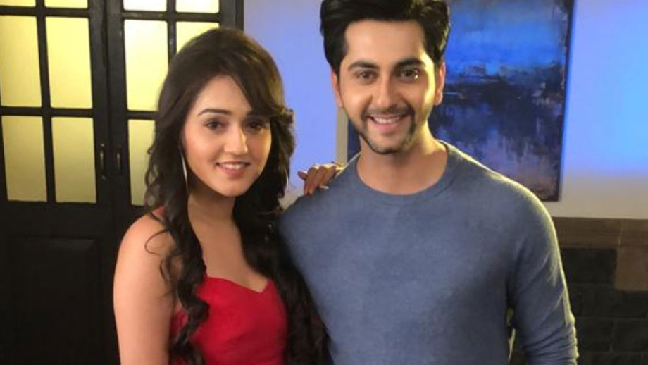 Udaan Update: Sameer and Anjor to lock horns with Bhanu Pratap in Azaadgunj