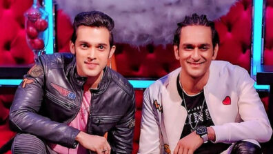 Vikas Gupta and Parth Samthaan unfollow each other on Instagram