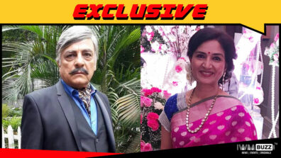 Vikram Sahu and Natasha Rastogi in ZEE5 series Kaafir