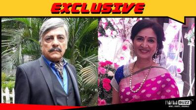 Vikram Sahu and Natasha Rastogi in ZEE5 series Kaafir