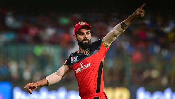 Virat Kohli: The Highest Paid IPL Player of 2019 1