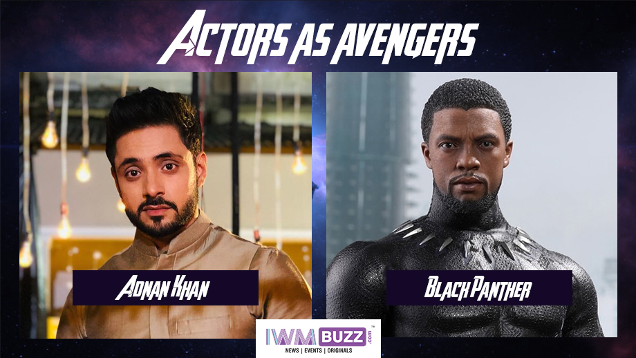 When TV Actors became Avengers 3