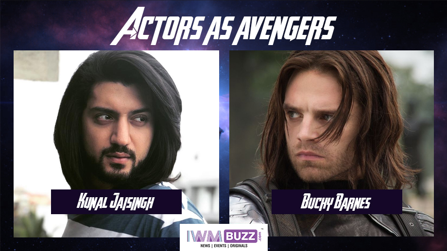 When TV Actors became Avengers 4