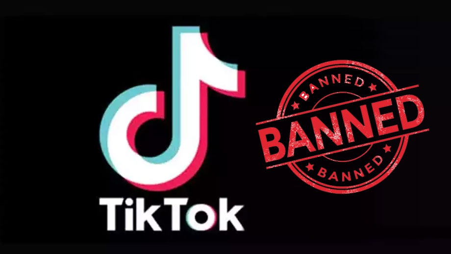 Why selectively target TikTok when many web series also have nudity?