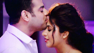 Yeh Hai Mohabbatein: Raman and Ishita - eternal love birds! 8