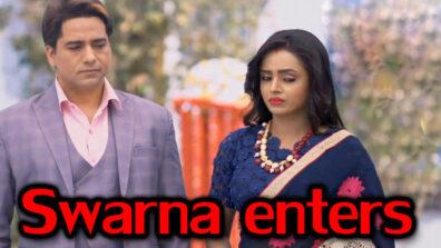 Yeh Rishta Kya Kehlata Hai 26 April 2019 Written Update Full Episode: Swarna enters!