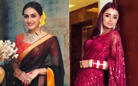 Yeh Rishta Kya Kehlata Hai: All you need to know about the new Suvarna Goenka aka Niyati Joshi