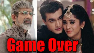 Yeh Rishta Kya Kehlata Hai: Kartik and Naira's expose plan revealed