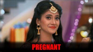 Yeh Rishta Kya Kehlata Hai: Naira to get PREGNANT