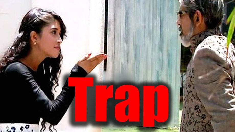 Yeh Rishta Kya Kehlata Hai: Naira to trap Puru Mama