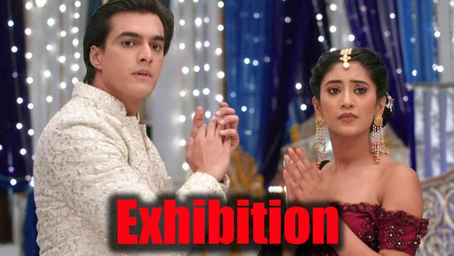 Yeh Rishta Kya Kehlata Hai: New drama around jewellery exhibition