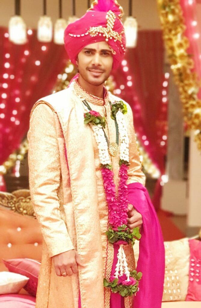 Yeh Rishta Kya Kehlata Hai: Samarth and Gayu get married amidst Puru Mama drama 6
