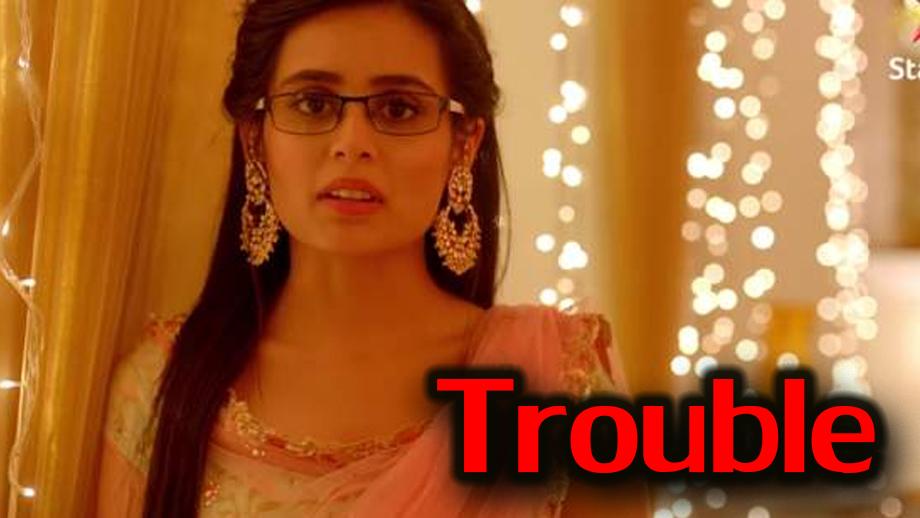 Yeh Rishtey Hai Pyaar Ke 29 April 2019 Written Update Full Episode: Mishty falls in trouble 1