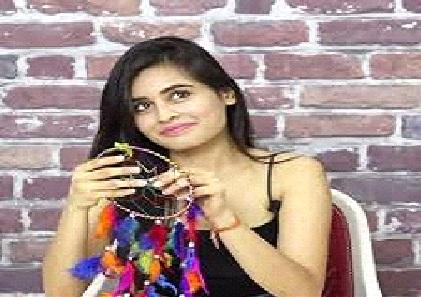 Yeh Rishtey Hai Pyaar Ke's Mishti aka Rhea Sharma - The Versatile Actress