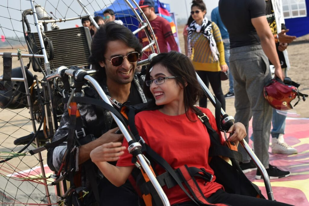 Yeh Rishtey Hain Pyaar Ke: Abir and Mishti - The new couple in town 7