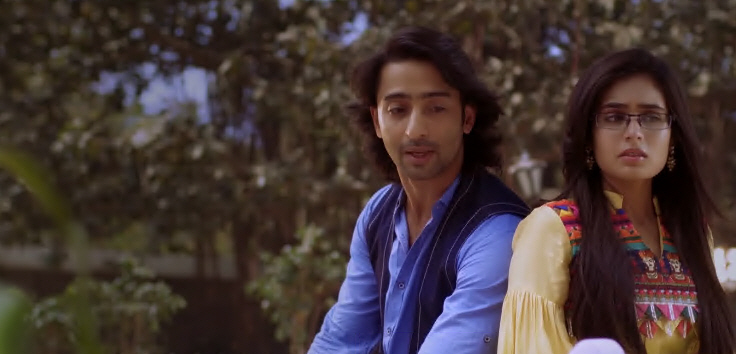 Yeh Rishtey Hain Pyaar Ke: Abir and Mishti - The new couple in town 8