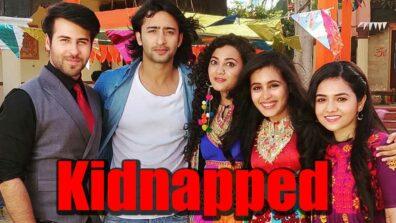Yeh Rishtey Hain Pyaar Ke: Ketki to get kidnapped