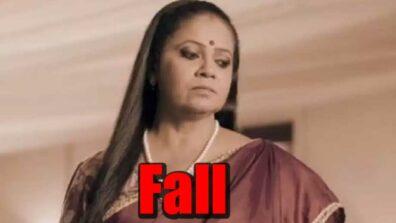 Yeh Rishtey Hain Pyaar Ke: Meenakshi fakes a fall to gain sympathy