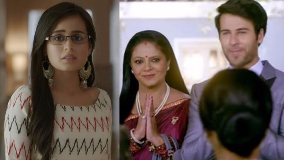 Yeh Rishtey Hain Pyaar Ke: Meenakshi to find Mishti to be a good choice for Kunal