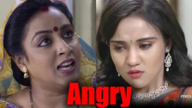 Yeh Un Dinon Ki Baat Hai: Chachi to get angry at Naina