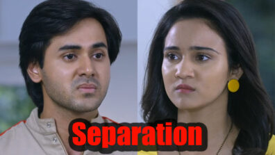 Yeh Un Dinon Ki Baat Hai: Naina and Sameer to get separated
