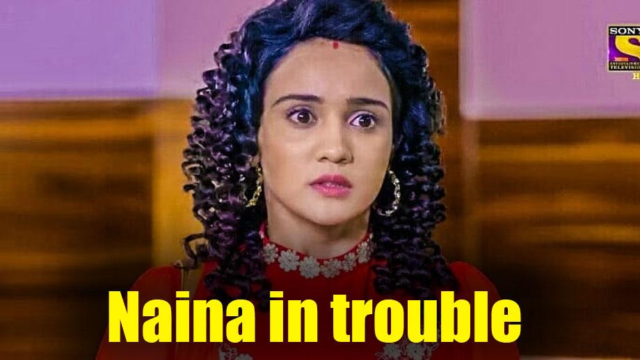 Yeh Un Dinon Ki Baat Hai: Naina to upset Mama and Mami in a new family drama