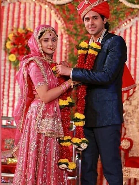 Yeh Un Dinon Ki Baat Hai: Relive Sameer and Naina's love story 5