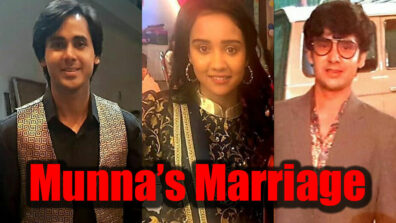Yeh Un Dinon Ki Baat Hai: Sameer and Naina to attend Munna's marriage party