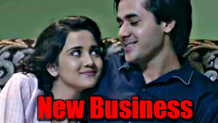Yeh Un Dinon Ki Baat Hai: Sameer and Naina to start boutique business