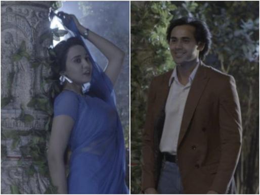 Yeh Un Dinon Ki Baat Hai: Sameer and Naina's Filmy Romance from the 90's 4