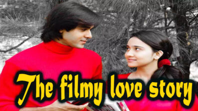 Yeh Un Dinon Ki Baat Hai: Sameer and Naina's Filmy Romance from the 90's 6