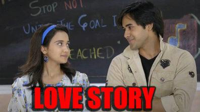 Yeh Un Dinon Ki Baat Hai Update: Relive Sameer and Naina's love story