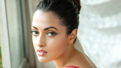 ZEE5's Poison is like a film, massy and classy: Riya Sen