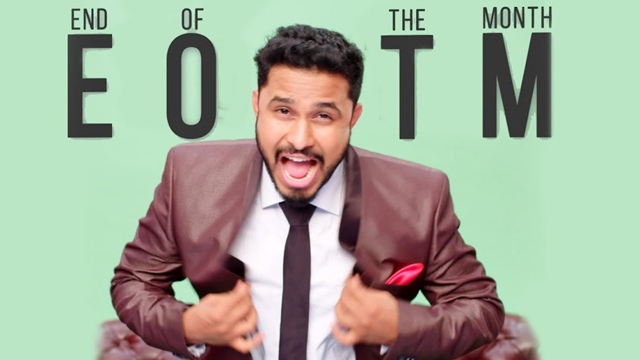 Abish Mathew: From an RJ to a Stand-Up Comedian 3