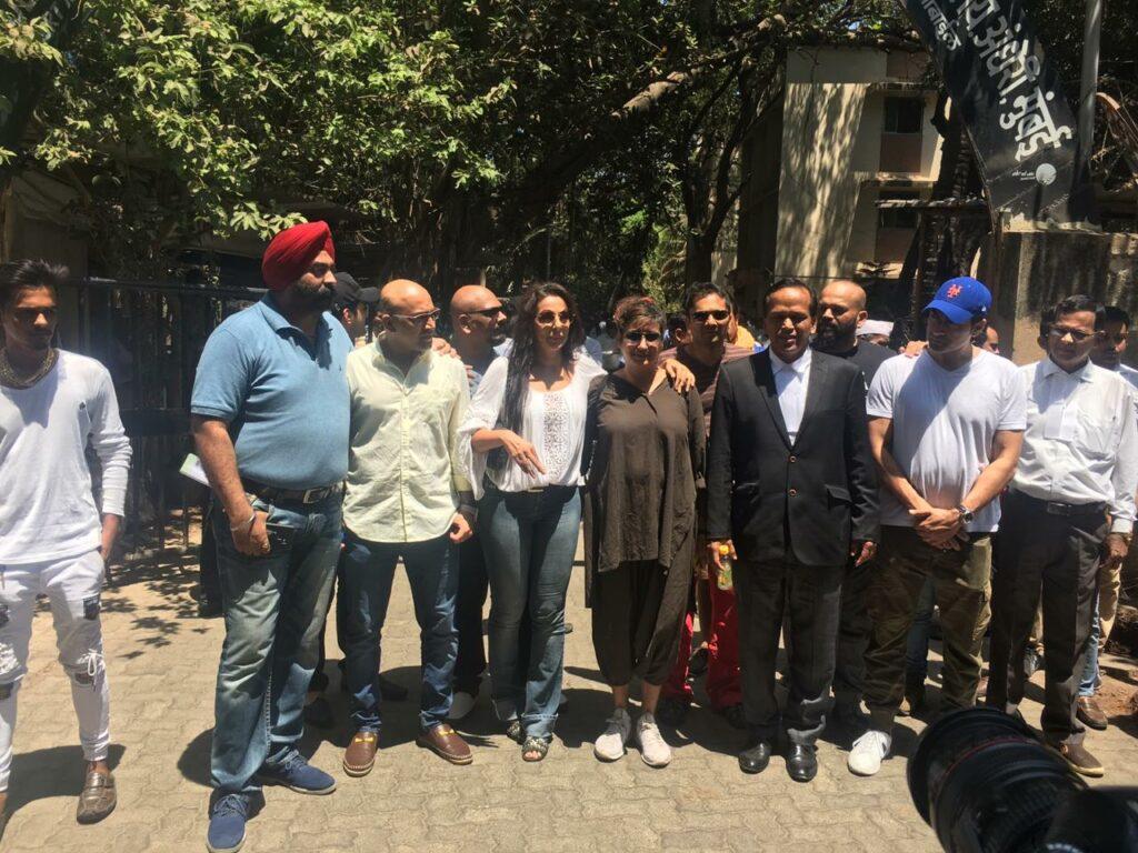 Actor Karan Oberoi gets judicial custody in rape case