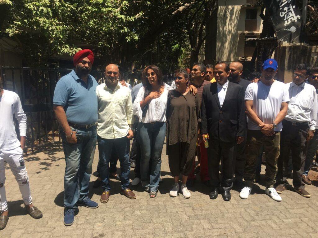 Actor Karan Oberoi gets judicial custody in rape case 1
