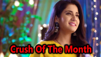 Aditi Rathore is our crush of the month. Here's why! 1