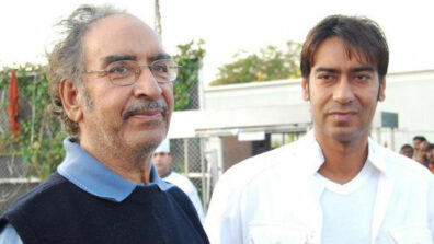 Ajay Devgn's father Veeru Devgan passes away in Mumbai