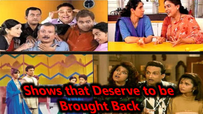 All the Indian Television Shows that Deserve to be Brought Back 3
