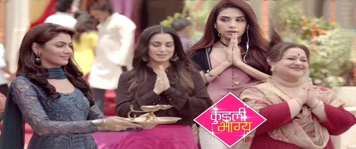 All the reasons to watch Kundali Bhagya