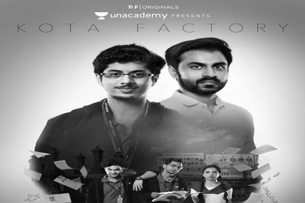 All the reasons to watch TVF's Kota Factory